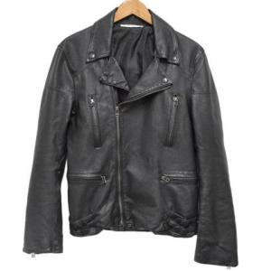 tas standard(タススタンダード)ピッグレザー ライダースジャケット|shopbring