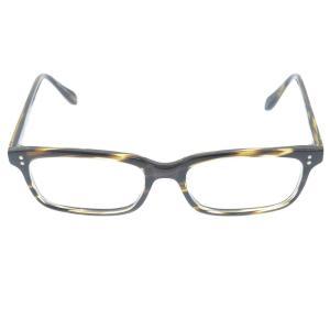 OLIVER PEOPLES(オリバーピープルズ)Denison-J COCO ウェリントン 眼鏡 メガネ|shopbring