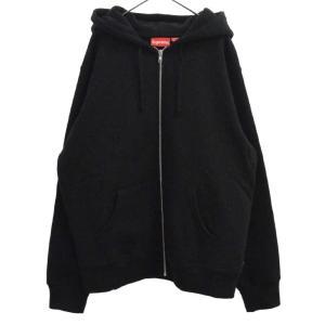 SUPREME(シュプリーム)×AKIRA アキラ 17AW Syringe Zip Up Sweatshirt バックプリントジップアップパーカー ブラック|shopbring