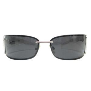 DOLCE & GABBANA(ドルチェアンドガッバーナ)サイドラインストーンデザインフレームサングラス ホワイト アイウェア/眼鏡 826S|shopbring