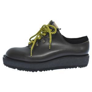 glamb (グラム) GB0219-AC06 Watts mountain boots ワッツマウンテンブーツ ダークブラウン|shopbring
