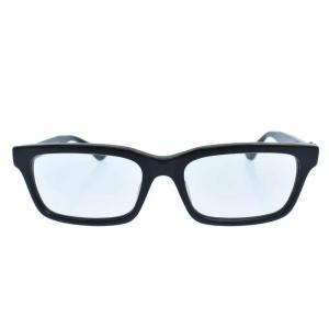 CHROME HEARTS (クロムハーツ) RUMPLEFORESKIN-A サイドダガーサングラス メガネ アイウェア マッドブラック 56□18|shopbring