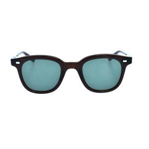 EYEVAN7285 (アイヴァン) 775 ウェリントンサングラス 眼鏡 メガネ スモークレンズ|shopbring