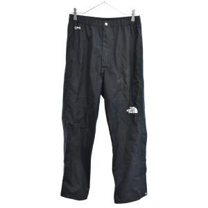 THE NORTH FACE(ザノースフェイス)Mountain Raintex Pants マウンテンレインテックスパンツ ブラック NP11941|shopbring