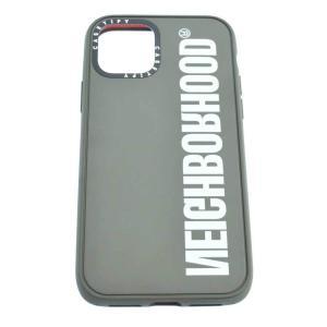 NEIGHBORHOOD (ネイバーフッド) × CASETiFY iPhone 11Pro ケースティ|shopbring