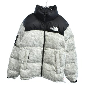 SUPREME(シュプリーム)×THE NORTH FACE 19AW Paper Print Nu...
