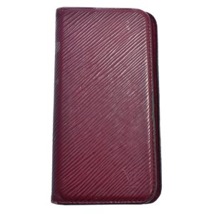 LOUIS VUITTON (ルイヴィトン) エピフォリオアイフォンケース iPhone|shopbring