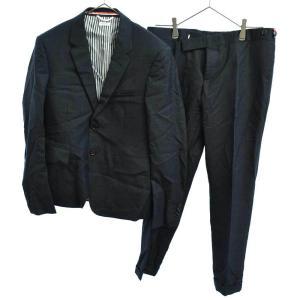 THOM BROWNE (トムブラウン) CLASSIC SUIT W/TIE クラシック スーツ|shopbring