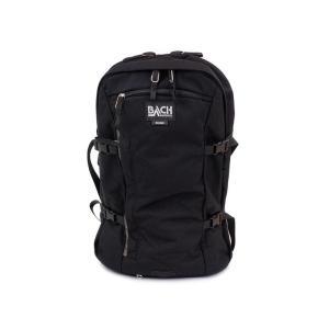 BACH バッハ バックパック 129411 BIKE2B BLACK ブラック 30L メンズ レ...