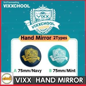 VIXX (ビックス)-ファンミ 手鏡 2種 2016 3rd Fanmeeting [VIXXCOOL] GOODS|shopchoax2
