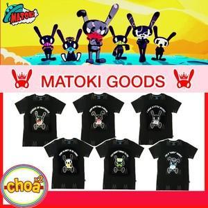 B.A.P MATOKI Tシャツ 2014 BAP コンサートグッズ bapグッズ マトキ B.A.P|shopchoax2