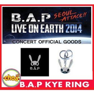 B.A.P マトキキーホルダー LIVE ON EARTH SEOUL 2014 bap公式グッズ|shopchoax2
