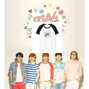 B1A4 2013 ソウルコンサート Tシャツ 【 公式グッズ 】 |shopchoax2