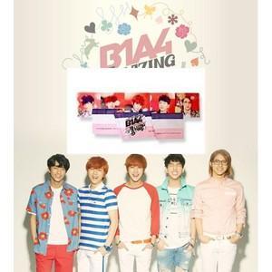 B1A4 2013 ソウルコンサート スローガンタオル 【 公式グッズ 】 |shopchoax2