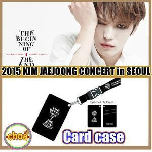 JYJ ジェジュン 【カードケース】 2015 ...の商品画像
