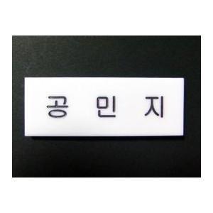 2NE1 ミンジ MINZY 名札|shopchoax2