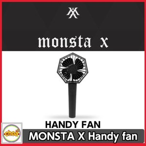 MONSTA X OFFICIAL HANDY FAN 公式グッズ モンスタエックス 扇風機|shopchoax2