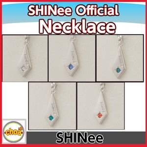 SHINee (シャイニー)-OFFICIAL NECKLACE  公式ネックレス|shopchoax2