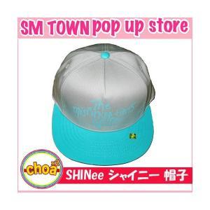 SHINee Cap シャニー 帽子 [SM TOWN everysingPOP-UP STORE GOODS]公式グッズ shopchoax2