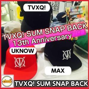 東方神起 [ SUM:TVXQ! ] SNAP BACK デビュー13周年記念 SPECIAL GOODS 13th anniversary 公式グッズ shopchoax2