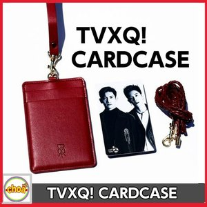 東方神起 TVXQ! CARDCASE 交通カード SM TOWN GIFTSHOP グッズ TVXQ! OFFICIAL GOODS U-know Max|shopchoax2