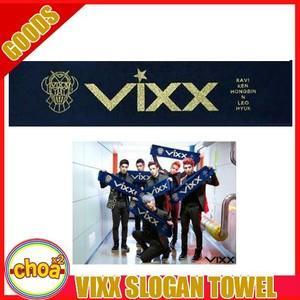 VIXX (ビックス)  VIXX 公式応援タオル 公式グッズ|shopchoax2