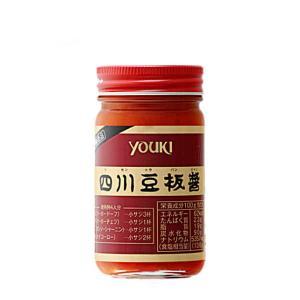 送料無料 四川豆板醤 ユウキ食品 130g 12個