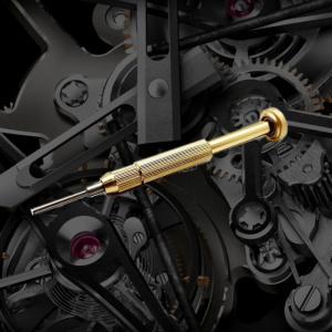 【送料無料】リシャールミル 2.8mm ベゼル ベルト交換用 星型 工具 RICHARD MILLE 5角 4角 【いずれか1点選択式】時計 腕時計 shopduo