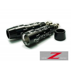 最新 SRIXON スリクソン Zシリーズ専用 QTSスリーブ 335tip Z525 Z725 Z925 Z565 Z765 FW