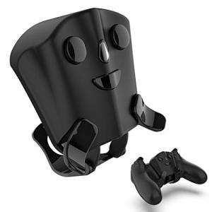 PS4 背面ボタンアタッチメント ストライクパック DUALSHOCK4 コントローラー 連続発射 機能ボタンのマッピング【2020版 xier】 は|shopforest-japan