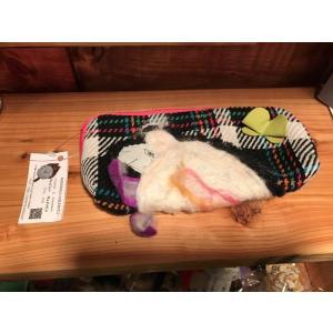 【Atlier Madoka】 ポーチ '- 迷える子羊迷ったまま家に帰れない [AM1803-26] 【メール便対応】|shopfreddo