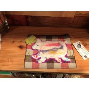【Atlier Madoka】 ポーチ '- 迷える子羊迷ったまま家に帰れない [AM1803-27] 【メール便対応】|shopfreddo