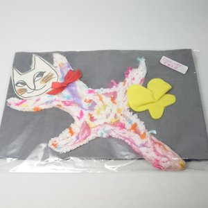 【Atlier Madoka】 ブックカバー文庫本[AM1901-10] a02-039 【メール便対応】|shopfreddo
