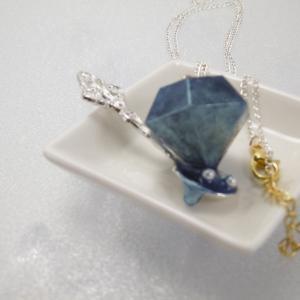 【空想少女は暁に微笑む】 夜空の宝石を食べるネックレス 【メール便対応】|shopfreddo
