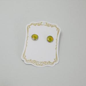 【Mio】 ピアス 【メール便対応】|shopfreddo