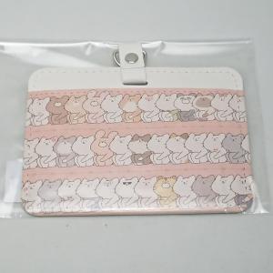 【にゃんこと僕】 パスケース もも n03-019 【メール便対応】|shopfreddo
