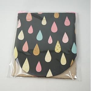 【ぽんとりこっと】 手作り巾着 p04-007 【メール便対応】 shopfreddo