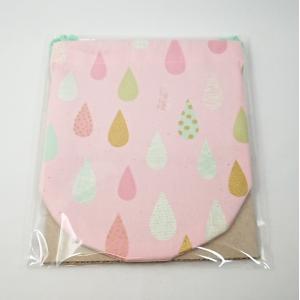 【ぽんとりこっと】 手作り巾着 p04-009 【メール便対応】 shopfreddo