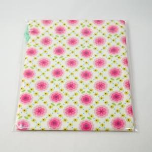 【ぽんとりこっと】 手作り巾着 p04-010 【メール便対応】 shopfreddo