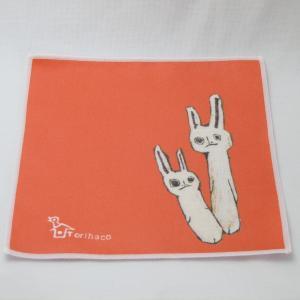 【Torihaco】 マイクロファイバーハンカチ '- No.5 【メール便対応】 shopfreddo