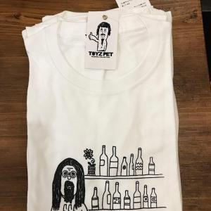 【TOYZ PET】 ハングオーバー Tシャツ ホワイト 【メール便対応】|shopfreddo