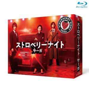 [Blu-ray]ストロベリーナイト・サーガ Blu-ray BOX