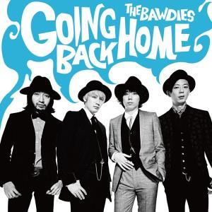 アナログ盤 THE BAWDIES GOING BACK HOME 限定生産盤 LPレコード 10th Anniversary  リスペクト・カバー・アルバム 【新品】【ヤマト宅急便】|shopkawai2