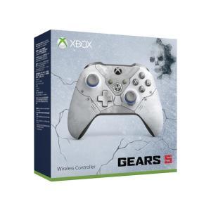 Xbox ワイヤレス コントローラー Gears 5 リミテッド エディション【新品未開封】【ヤマト...