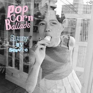 サニーデイ・サービス Popcorn Ballads LPレコード 限定盤 ROSE-214X  2枚組【キャンセル不可商品】【ヤマト宅急便】|shopkawai2