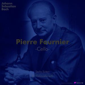 J.S.バッハ : 無伴奏チェロ組曲 全6曲 Sechs Suiten fur Violoncello solo BWV1007-1012 フルニエ Pierre Fournier LPレコード 限定盤【新品】【在庫1】|shopkawai2