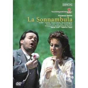 ベルリーニ:歌劇《夢遊病の娘》フィレンツェ歌劇場2004年 [DVD]