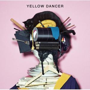 通算4枚目のアルバム『YELLOW DANCER』の完全生産限定アナログ盤がリリース決定!  ■発売...