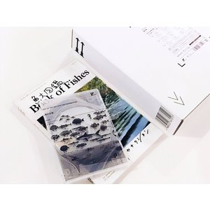 【早期購入特典:魚分布図チケットホルダー付】サカナクション ...