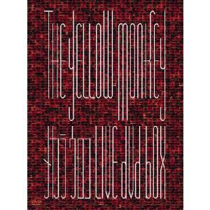 THE YELLOW MONKEY メカラ ウロコ・LIVE DVD 9枚組-BOX <完全限定生産...